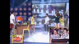 Angel Locsin Showtime Gimme Dance