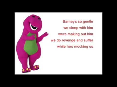 Xxx Mp4 Barney Song Backwards 3gp Sex