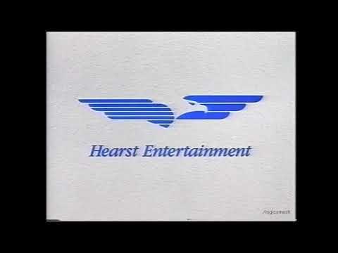 Brayton Carlucci Productions Hearst Entertainment Avalanche Home Entertainment 1998