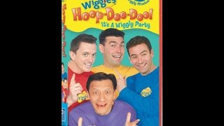 Opening to The Wiggles: Hoop-Dee-Doo! It's A Wiggly Party 2002 VHS