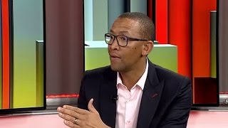 The Big Small Business Show: Andile Khumalo on the power of conviction