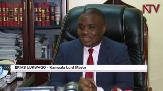 Musisi will not be missed - Lord Mayor Erias Lukwago