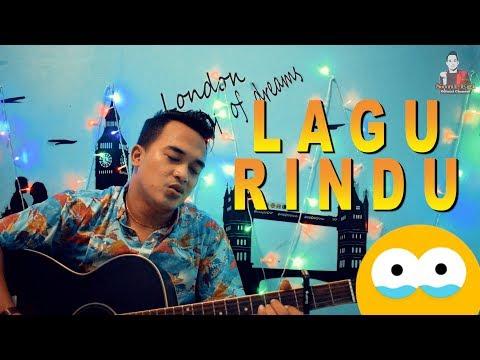LAGU DANGDUT MELAYU TERBARU!!! Soni Egi - Lagu Rindu (Guitar Version)