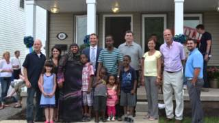 2013 Outstanding Corporation: The Home Depot Canada (THDC)