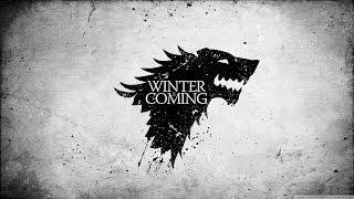 Winter is Coming   الشتاء قادم