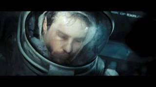 Moon trailer - At UK Cinemas July 17th 2009