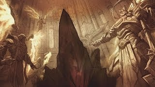 Diablo III: Reaper of Souls Opening Cinematic