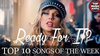 Top 10 Songs Of The Week - September 23, 2017
