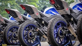 Yamaha sunday race 2017 Sentul | New R15 versi race