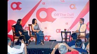 Off The Cuff with Nawazuddin Siddiqui