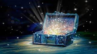 Inner Treasures: Past,  Present & Future,  Guided Meditation Before Sleep: Meditation Sleep Hypnosis