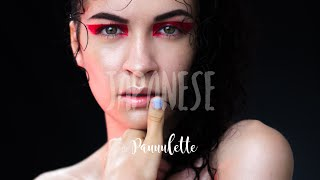 MAKEUP TUTORIAL l Japanese by Pauuulette