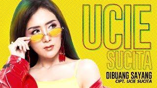 Ucie Sucita - Dibuang Sayang (Official Radio Release)