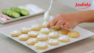 Biscuits Mayonnaise
