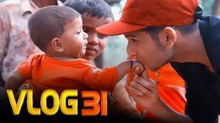 Donate For Rohingya | Vlog 31 | Tawhid Afridi | Bangladesh Infantry |