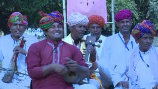 Duniya Mein Ho Rahi Hai Tarr Tarr | Rajastani Folk Song | Bhapang