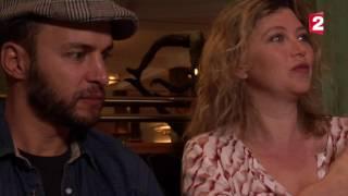 France 2 | Candice Renoir saison 5 : Cécile Bois & Raphaël Lenglet, interview n° 2