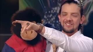 شبّان بلادي على التلفزيون الجزائري / العدد 02