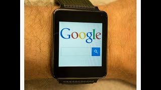 Open any websites in a1 smartwatch