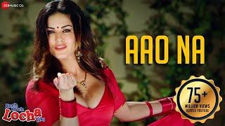 Jane do na pas Aao Na | Kuch Kuch Locha Hai | Sunny Leone & Ram Kapoor | Arko | Ankit |Shraddha P
