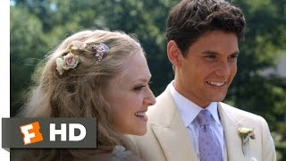 The Big Wedding (2012) - Eloping on the Dock Scene (9/12) | Movieclips