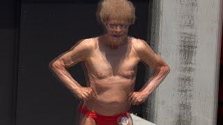 A Bodybuilding Crowd Favorite????