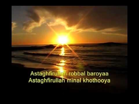 Haddad Alwi - Astagfirullah mp3