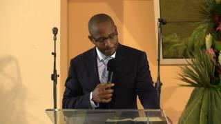 Eglise Adventiste Martinique Morija - Vers le ciel en Famille - SAM 03 05 2014 Tony GELIE