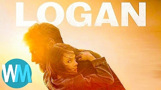 LOGAN Movie Teases X-23