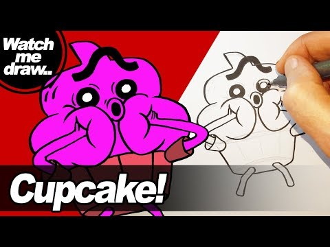Xxx Mp4 Watch Me Draw Cupcake From Cupcake Dino 3gp Sex