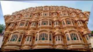 10 facts of hawa mahal Jaipur Rajasthan | Incredible India