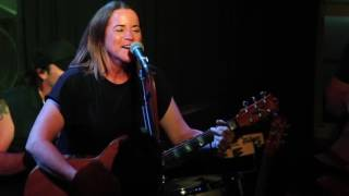 On My Own LIVE by Marie Wilson & Band