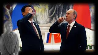 China Military Tells Russia 'We've Come to Support You' Against U.S.