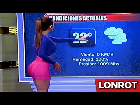 Xxx Mp4 7 PEORES Momentos De La Televisión 🔴 3gp Sex
