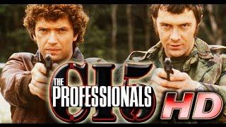 The Professionals Theme Tune : Ci5