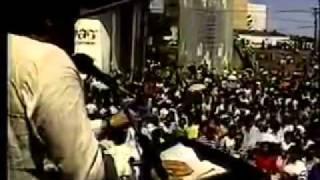 Caio Fábio - O Simbolismo da Cruz (Anos 90)