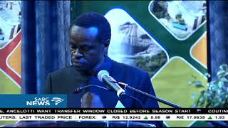 Mbeki should have been afforded more time to lead: Lumumba