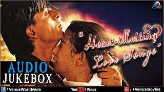 Heart - Melting Love Songs | Popular Hindi Romantic Songs | Audio Jukebox