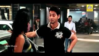 Bathra | Super Hit Tamil Movie  |  Mahesh Babu and Anushka Comedy
