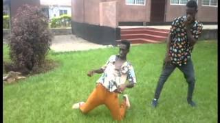 Maadjoa and Freedom Dancing Gye Gye Gumm