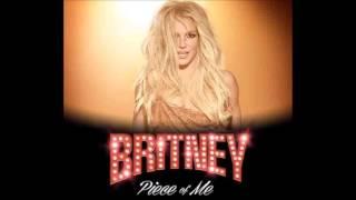 20. Stronger/(You Drive Me) Crazy (Vegas Medley) [Piece Of Me 2.0 Studio Version]