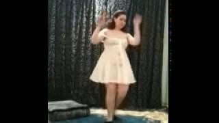 رقص شرقى منازل ولا احلى ولا اروع من كده مع احمد عدويه