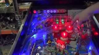 #571 Data East PLAYBOY 35TH ANNIVERSARY Pinball Machine-Stunning! TNT AMUSEMENTS