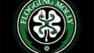 Flogging Molly - Kiss my Irish Ass