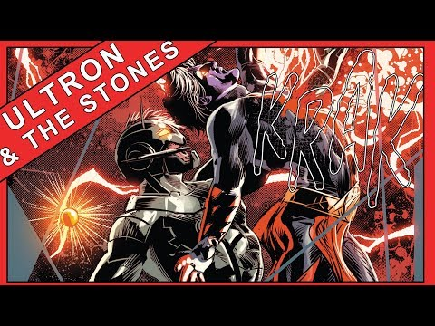 Xxx Mp4 Ultron The Stones Infinity Countdown Prime 1 3gp Sex