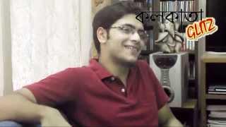 Arjun Chakraborty Durga Puja Plan 2014