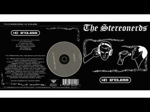 The Stereonerds - Transhuman Melody