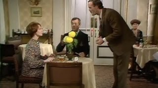 Fawlty Towers   Season 2 Episode 6   Basil The Rat English