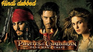 Pirates of the Caribbean Dead Man's chest Hindi dubbed download link