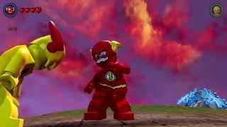 The Flash - Episode 9 - Mid-Season Finale - The Flash vs the Yellow Streak! (SPOILERS!)